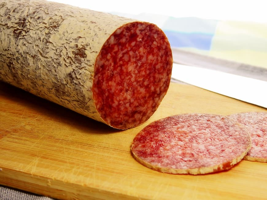 Can Dogs Eat Salami? And What to Give Them Instead!