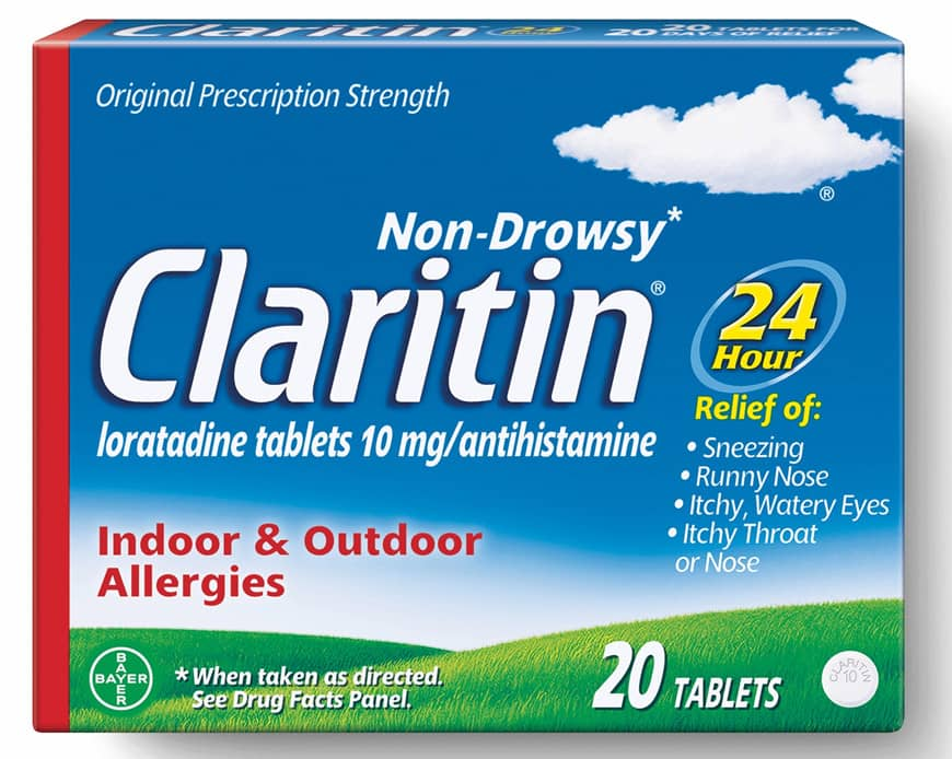 Claritin: Uses, Side Effects, and Dosage for Dogs